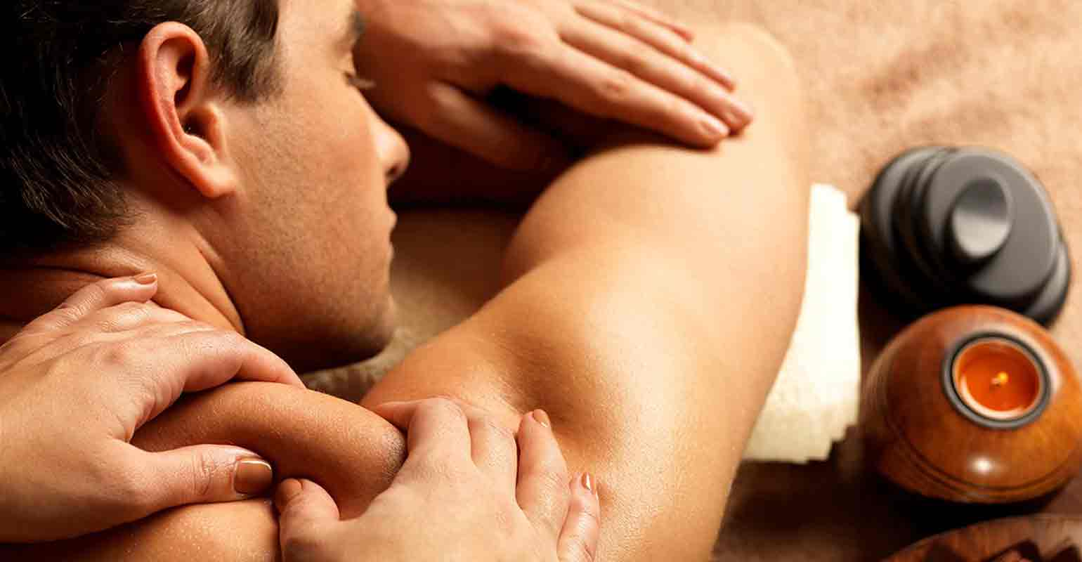Massage Center in Ajman