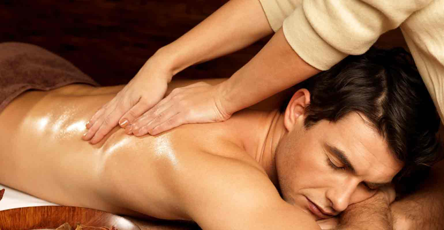 Massage in Ajman Al Rashidiya